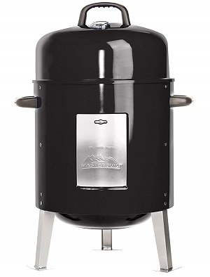 Masterbuilt 20060416 Vertical Charcoal Smoker