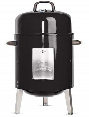 Masterbuilt 20060416 Vertical Charcoal Smoker