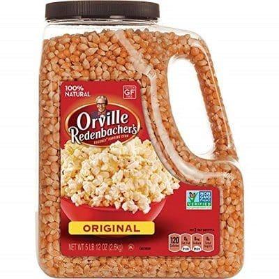 Orville Redenbacher's Popcorn kernels