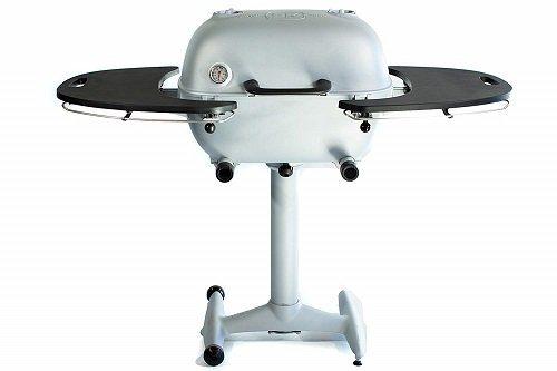 PK Grills PK360-STBX-D Smoker Grill Combo