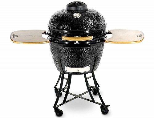 Pit Boss Kamado BBQ Ceramic Grill