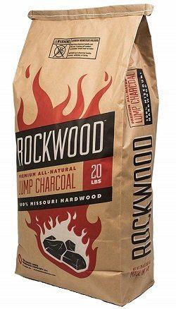 Rockwood All Natural Lump Charcoal