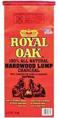 Royal Oak 195228071 Lump Charcoal