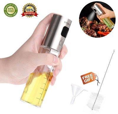 Spceutoh Olive Oil Sprayer