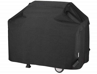 Unicook Heavy Duty Waterproof Gas Grill Cover