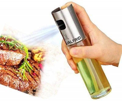 Valfrid Portable Olive Oil Sprayer