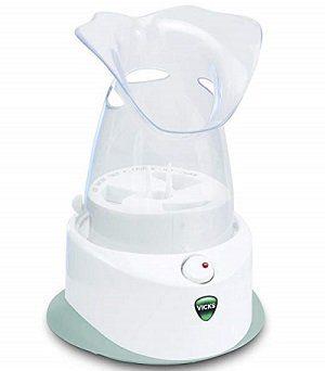 Vicks V1200 Personal Steam Inhaler