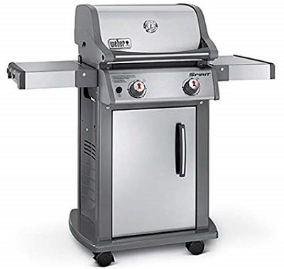 Weber Spirit 2 Burner Gas Grill