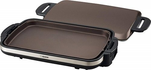 Zojirushi EA-DCC10 Gourmet Electric Griddle