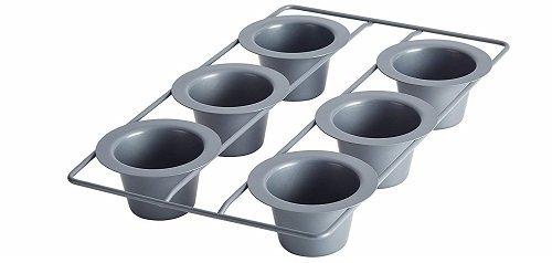 Anolon Advanced Non-Stick Bakeware Popover Pan