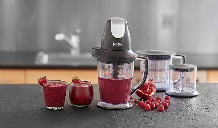 6 Best Blender & Food Processor Combos of 2020 – HomeGearX
