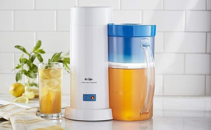 Best Iced Tea Maker