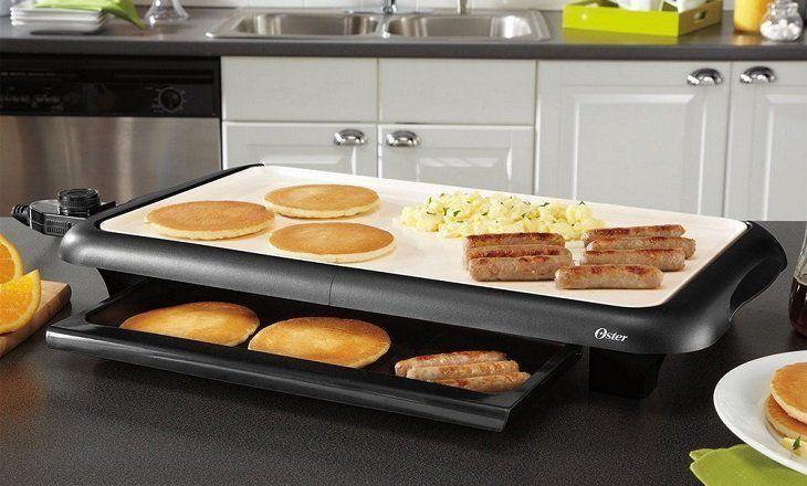 Best Pancake Griddle
