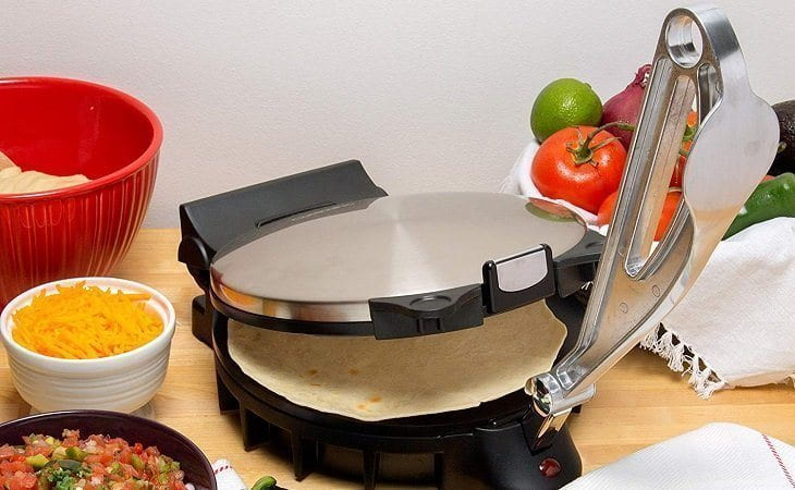 Best Tortilla Press