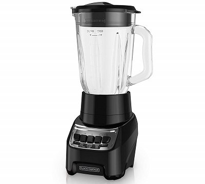 Black & Decker Countertop Blender