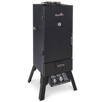 Char-Broil Liquid Propane Beginner Smoker