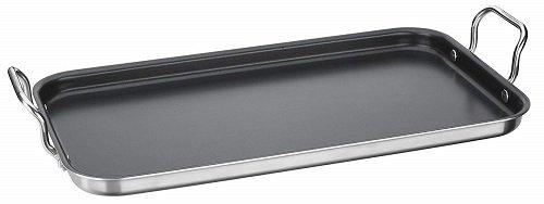 Cuisinart MCP45-25NS Non-Stick Double Burner Griddle
