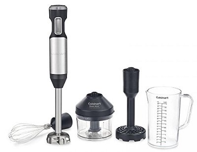 Cuisinart Smart Stick Variable Speed Hand Blender