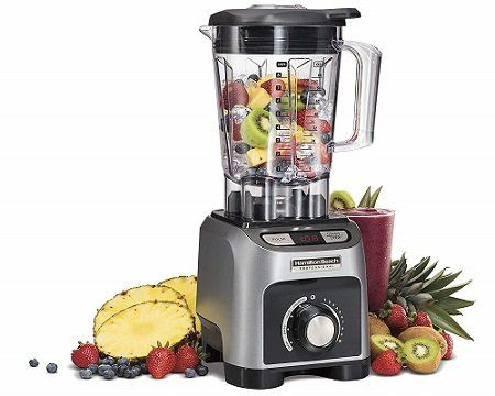 Hamilton Beach 58850 Professional Blender