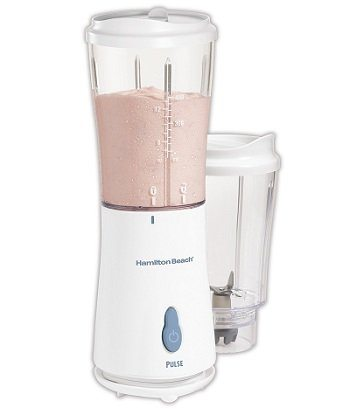 Hamilton Beach Personal Single Serve Blender