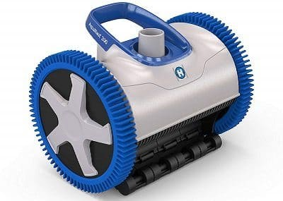 Hayward AquaNaut Suction Automatic Pool Cleaner