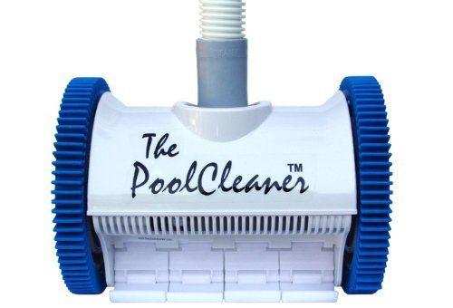 Hayward Poolvergnuegen 896584000 Automatic Pool Cleaner