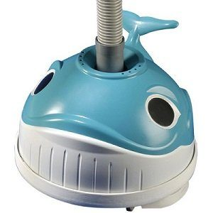 Hayward Suction Above Ground Pool Cleaner