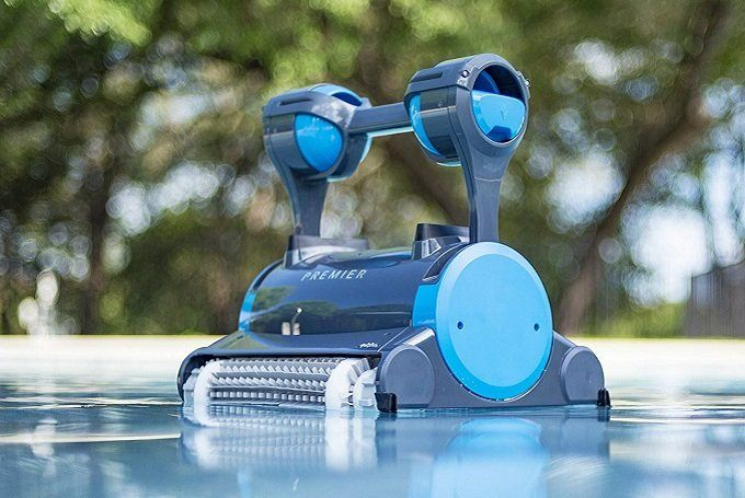 How to Buy the Best Automatic Pool Cleaner