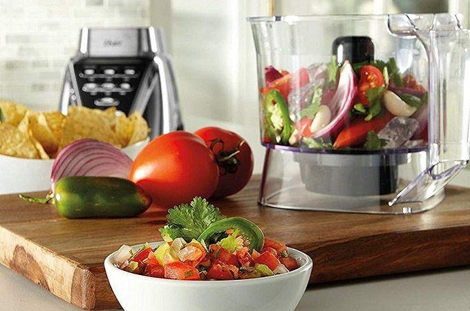 How to Buy the Best Blender and Food Processor