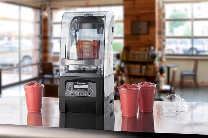 How to Buy the Best Commercial Blender