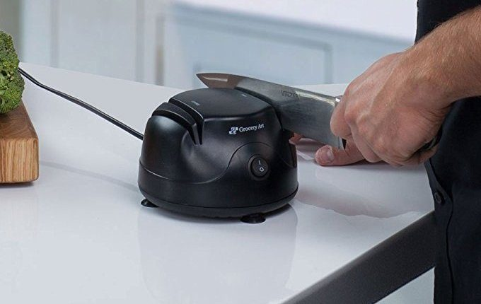 How to Buy the Best Electric Knife Sharpener