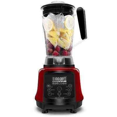Isun Aimores Commercial Blender