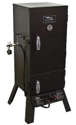 Masterbuilt GS30D 717-Sq. Inch Propane Smoker