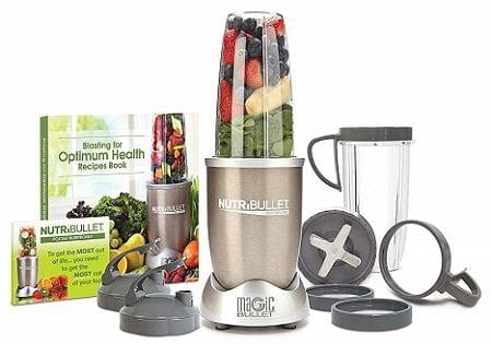 NutriBullet Pro High-Speed Blender