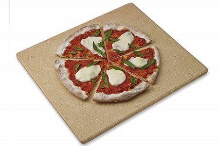 Old Stone Oven Rectangular Pizza Stone