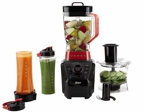 Oster BLSTVB-103-000 Versa Blender and Food Processor
