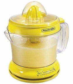Proctor Silex 66331 Lemonade Stand Citrus Juicer