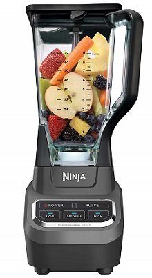 SharkNinja BL610 Professional Countertop Blender