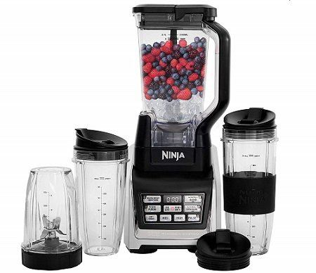 SharkNinja BL642 Nutri Personal and Countertop Blender