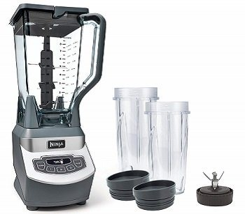 SharkNinja BL660 Professional Countertop Blender