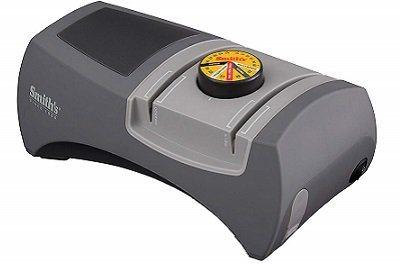 Smith's 50281 Adjustable Electric Knife Sharpener