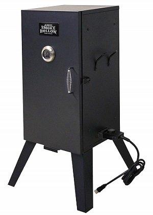 Smoke Hollow 26142E Electric Beginner Smoker