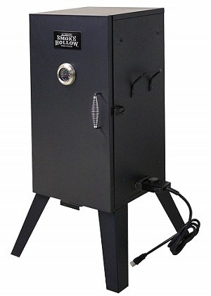 Smoke Hollow 26142E Electric Beginner Smoker