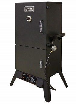 Smoke Hollow 38202G 2-Door Propane Smoker