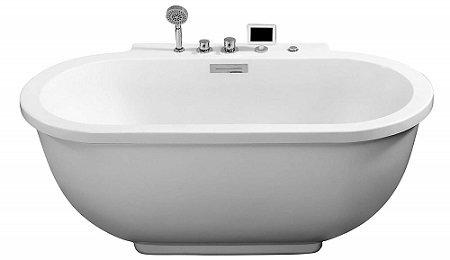 Ariel AM128JDCLZ Whirlpool Tub