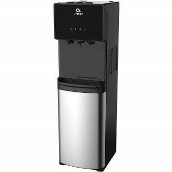 Avalon A4 Bottom-Loading Hot& Cold Water Cooler
