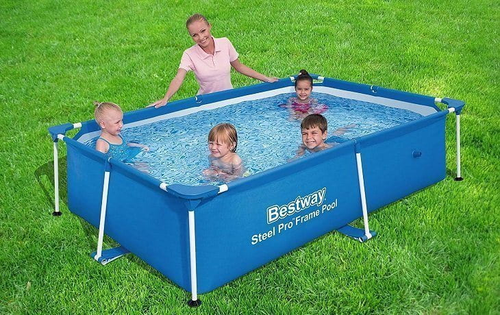 9 Best Above Ground Pools – Reviews & Buying Guide | HomeGearX