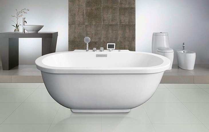 Best Whirlpool Tub