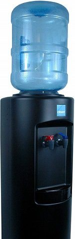 Clover B7A Hot & Cold Water Cooler