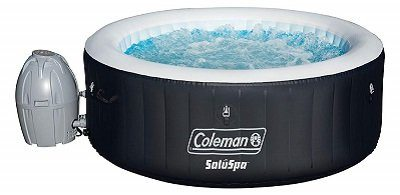 Coleman 13804 Portable Hot Tub